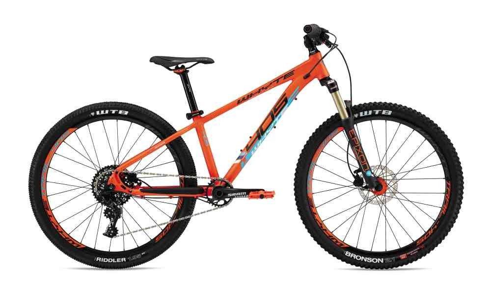 Whyte 405 26 Hardtail Mountain Bike 2017 13 Kids Mountain