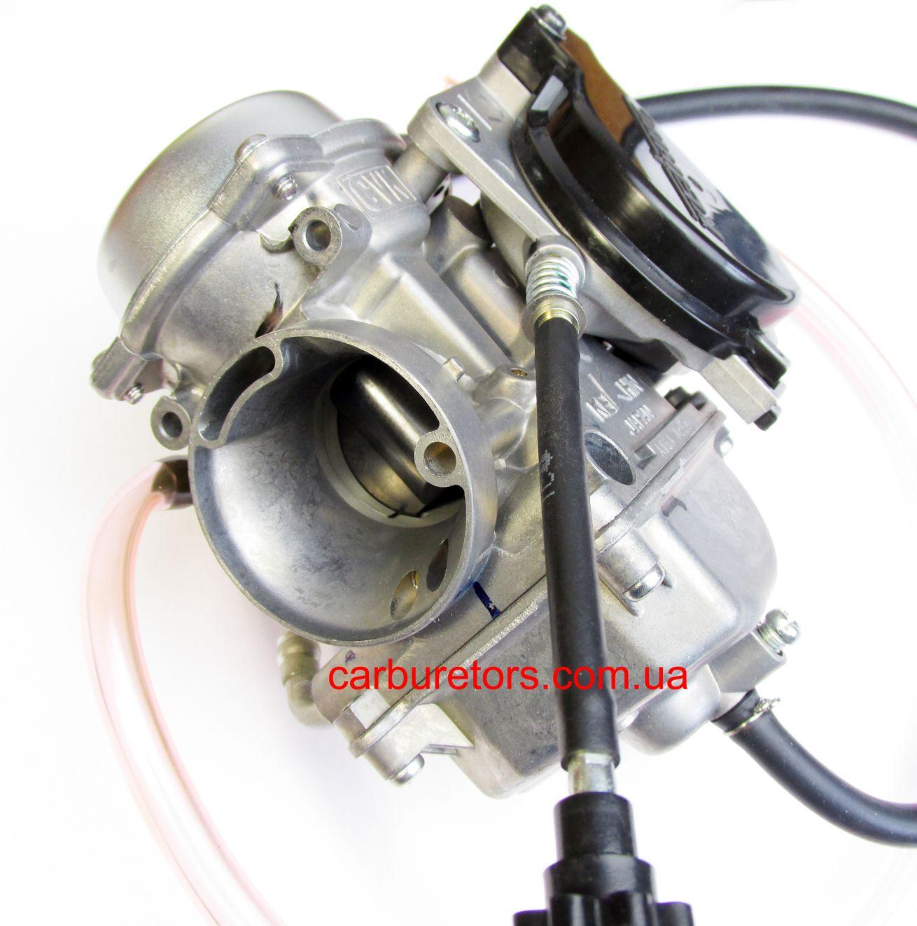 Kawasaki Brute Force 300 Carburetor 15004 Y004 Kvf300 Carburetor Kawasaki Ebay