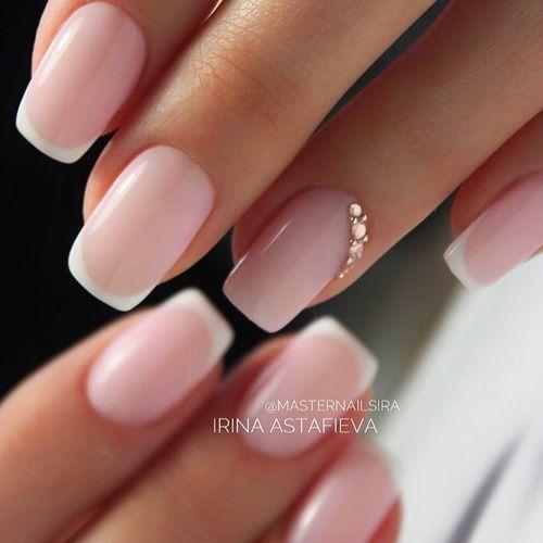 Photo of La migliore nail art – 22 La migliore nail art per il 2019 – #Art #nail #nails – Unghie per manicure francesi – HacikoBlog