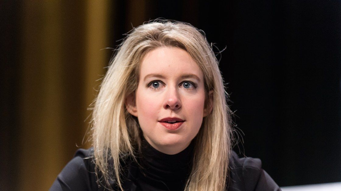 Theranos Shutters Labs Lays Off Hundreds as Elizabeth Holmes Admits Defeat - Vanity Fair