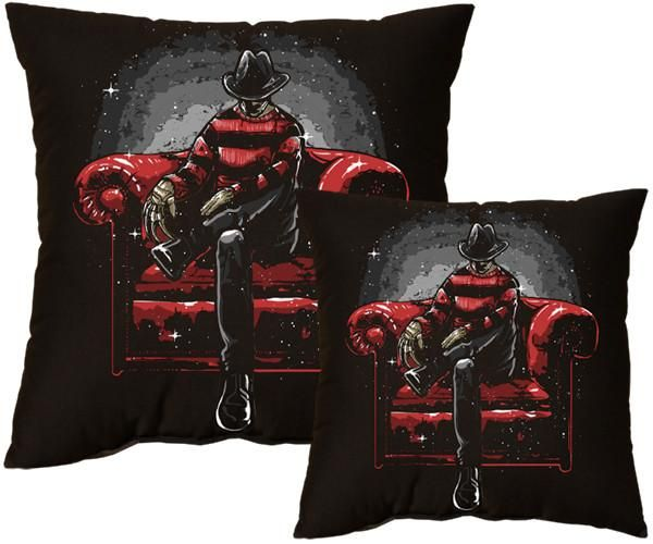 Freddy Couch Pillow Couch pillows, Small pillows and Large pillows