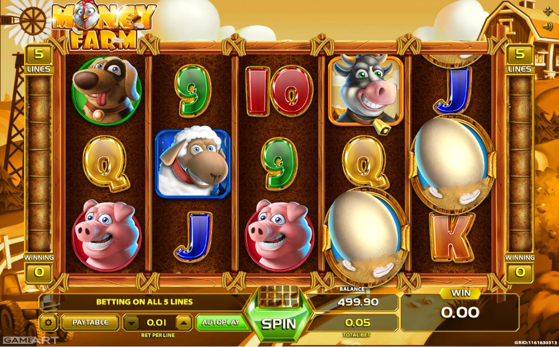 Slot Machine Gratis Per Ipad