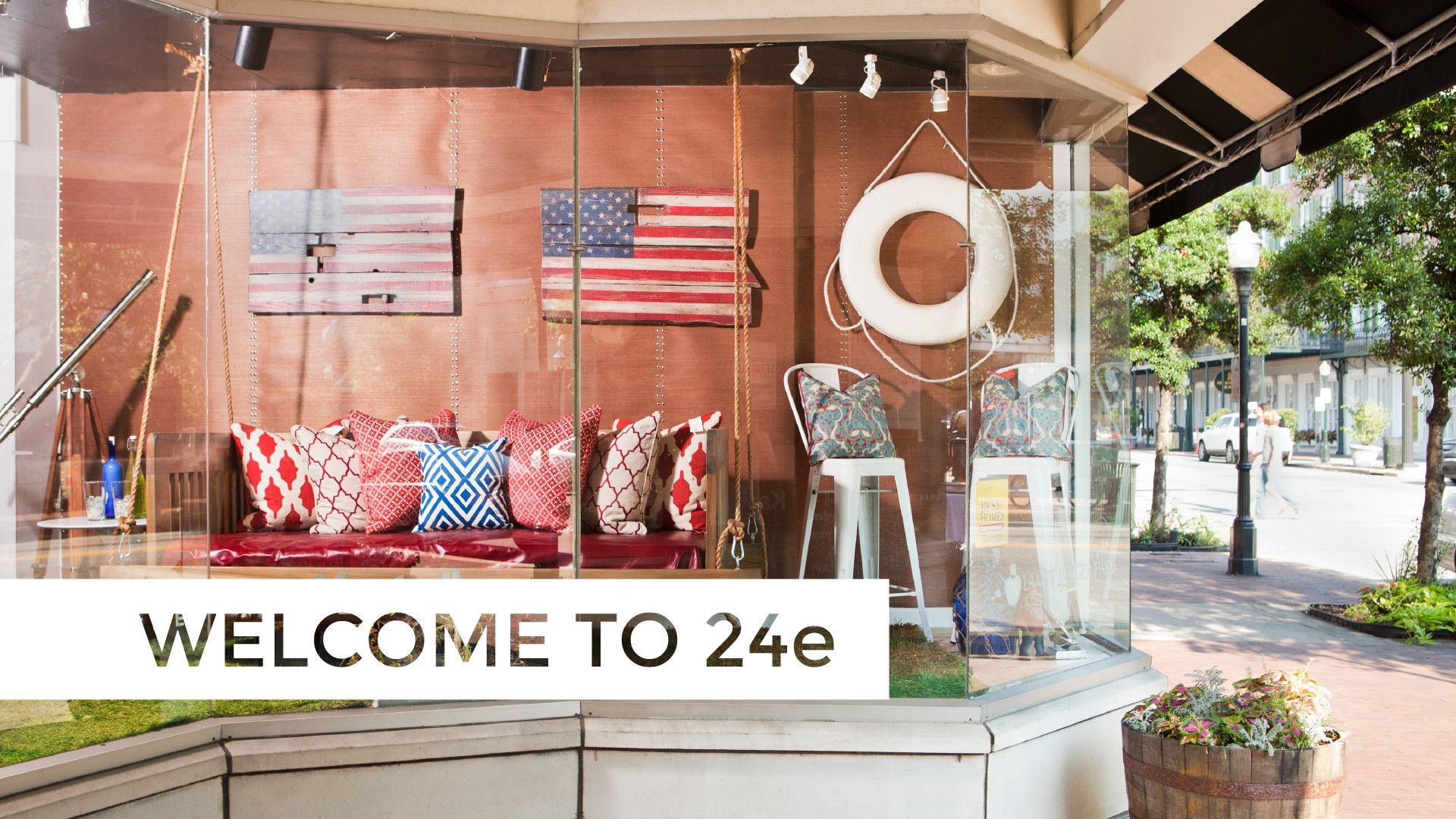 Savannah Furniture Store | Savannah Interior Design