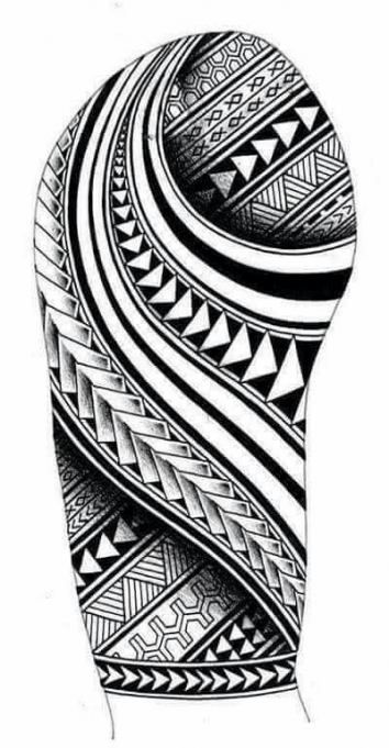 Best Tattoo Designs Men Shoulder Ideas 37 Ideas Maori Tattoo Tribal Tattoos Polynesian Tattoo