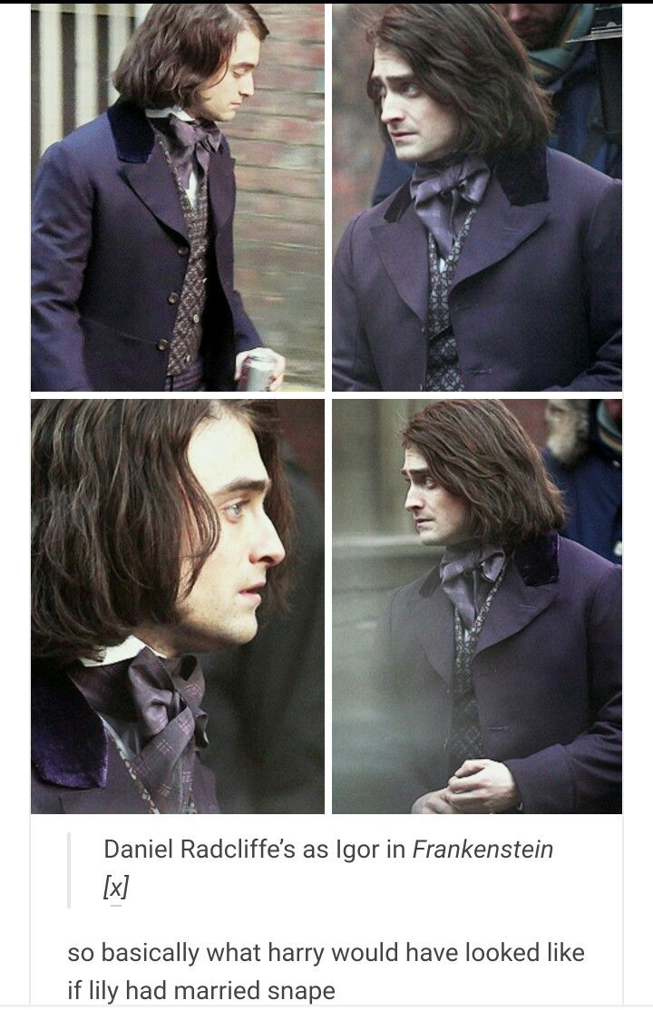 Oh My Goodness It S True What Would His Name Be Harry Evan Snape