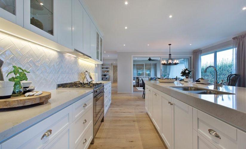 Hillside 35 Kitchen Classic Hamptons Style Kitchen Design Home Decor Kitchen Kitchen Inspirations