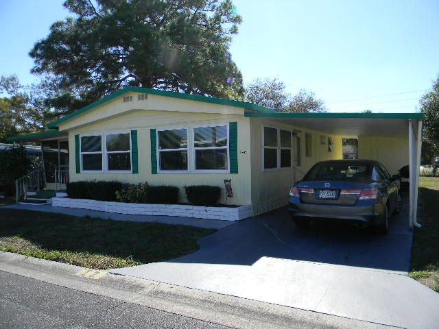 Merc Mobile Home For Sale In Bradenton Fl 34207 Mobile Homes For Sale Ideal Home Home