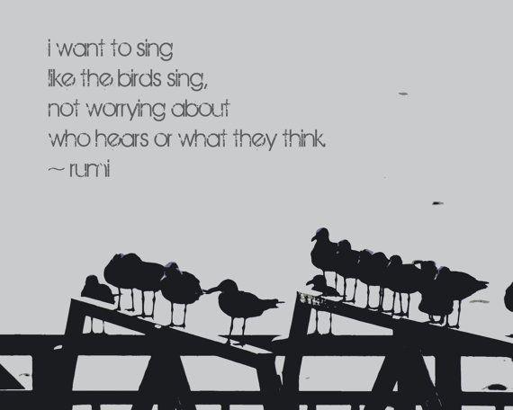 :) sing it sing itttt