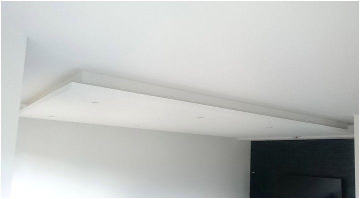 Indirekte Beleuchtung Decke Abhängen Haus Auswahl In