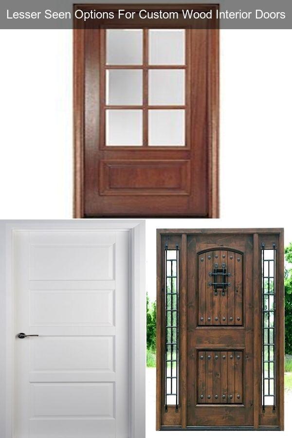 Photo of Ytterdører | To panel innerdører | Hvite tredører til salgs