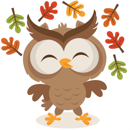 pin by susie frees on fall halloween pinterest owl clip art and rh pinterest ca fall clipart with rabbit fall clipart cutouts