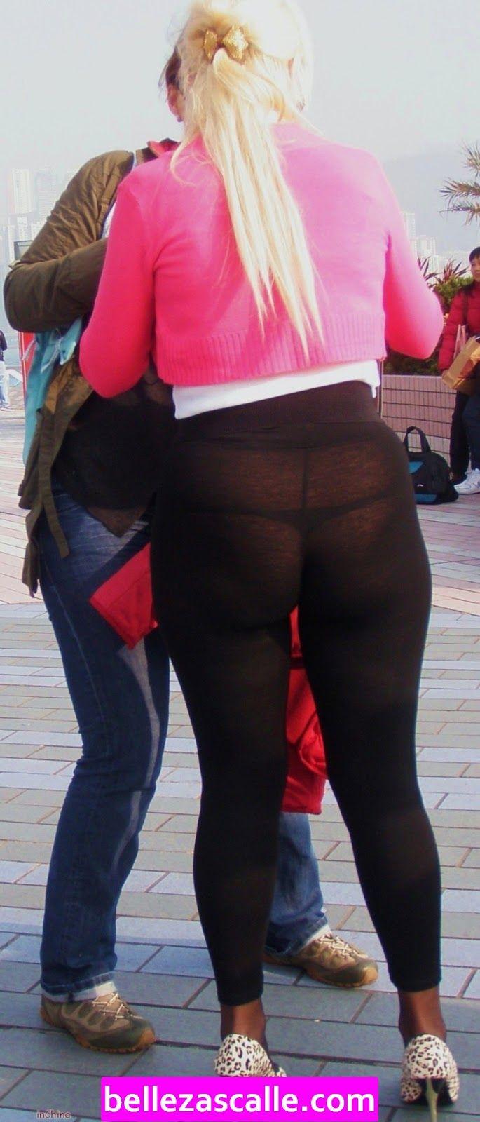 Madura en lycra leggings - 1 3