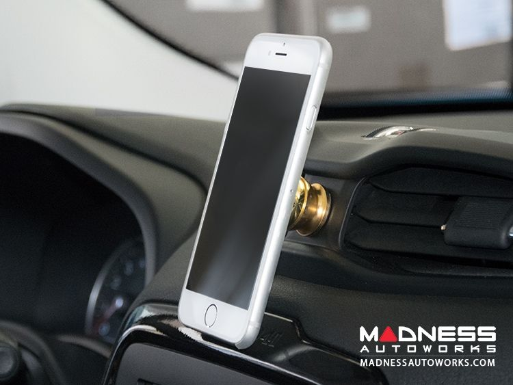 Jeep Renegade Phone Mount By Madness Madness Autoworks Auto