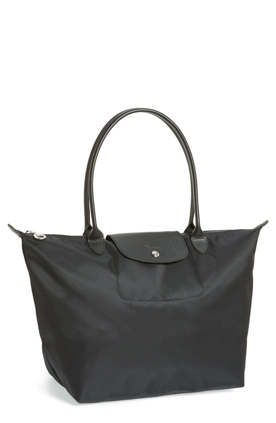 9c2a8e05fb7a Longchamp  Large Le Pliage Neo  Nylon Tote available at  Nordstrom ...