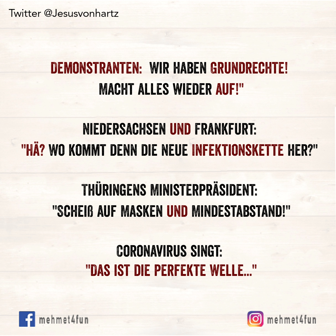 Das Ist Die Perfekte Welle Funny Quotes Quotes Funny Slogans
