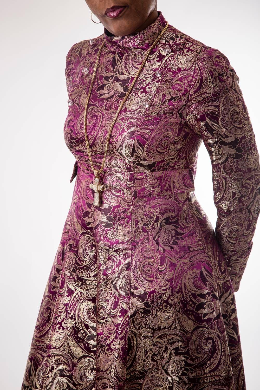 some custom cloth robes - HD1000×1500