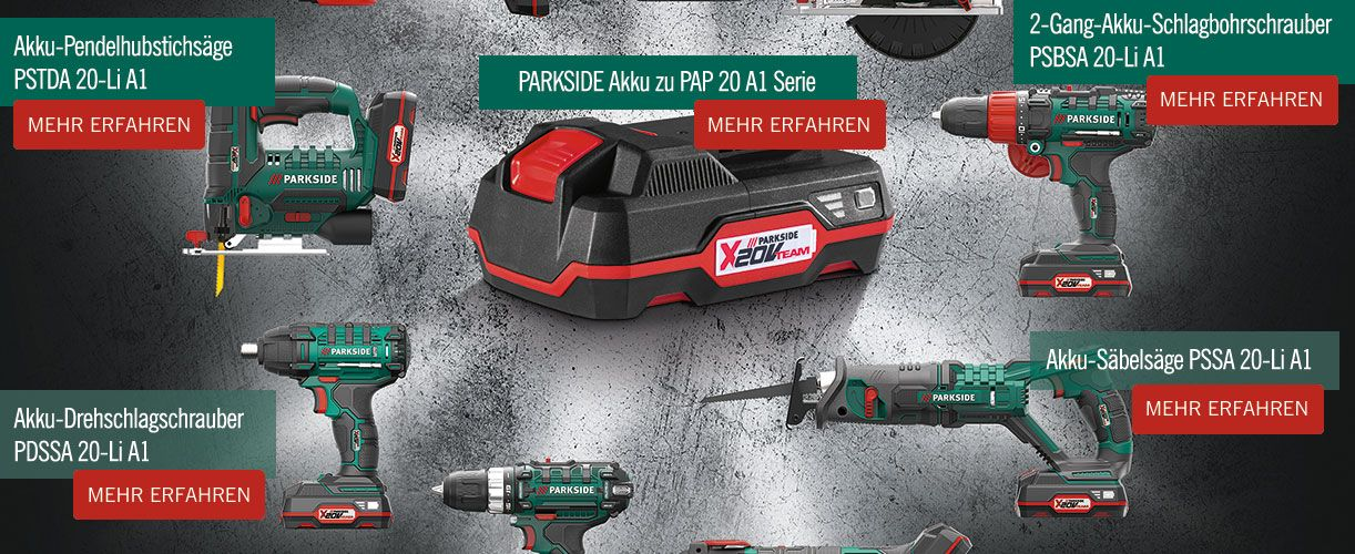 Parkside X 20 V Team Lidl Deutschland Lidl De Tools