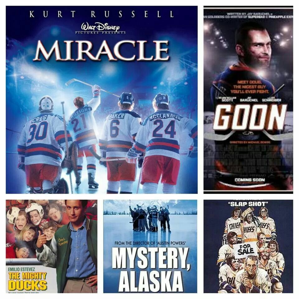 Hockey Movies Hockey Life Hockey Slap Shot