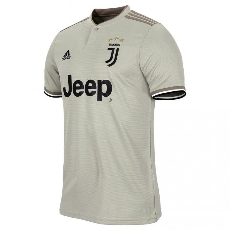 bb0a4f51b23 Juventus Away Jersey 2018 2019  New Juventus second Jersey adidas - Juventus  Official Online Store