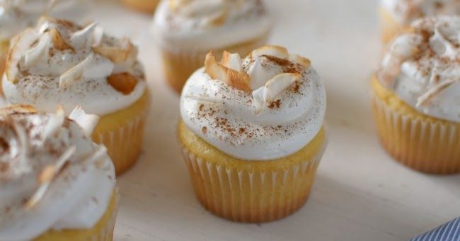 Cupcakes de bienmesabe   Bizcochos y Sancochos