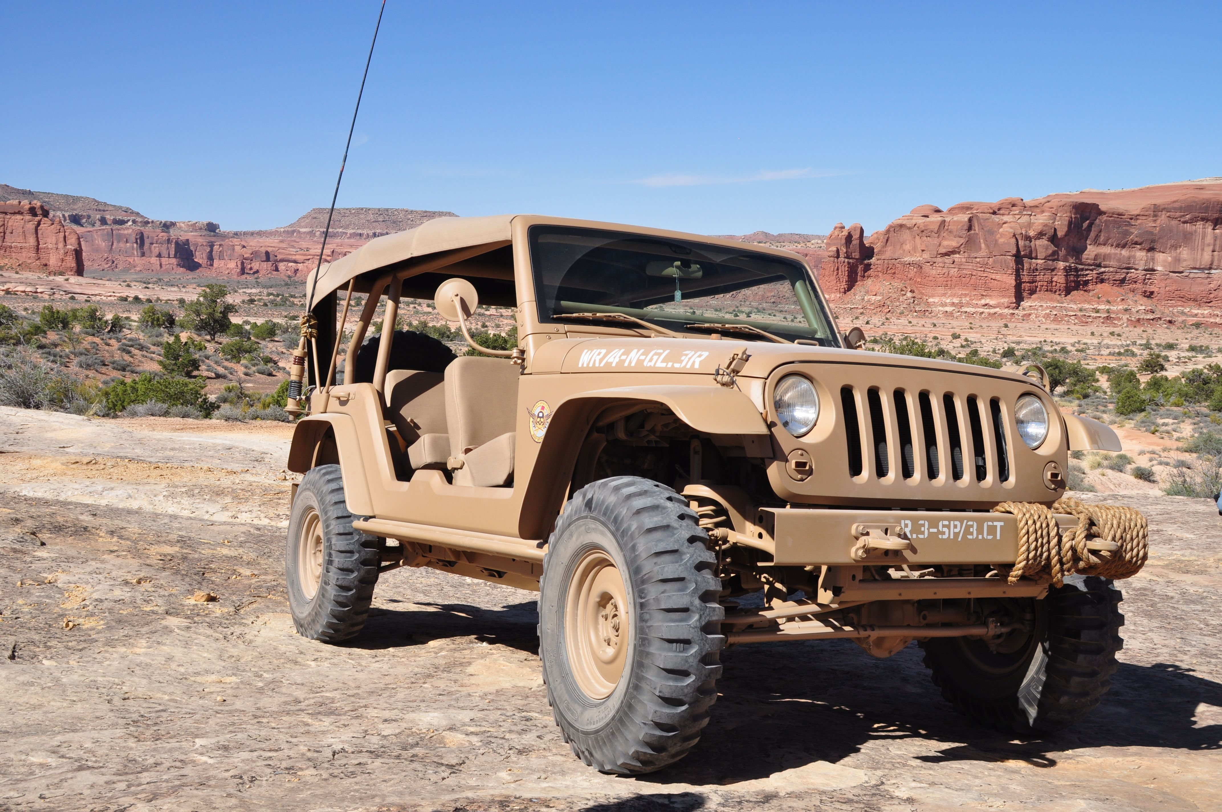 Desert Tan Camo Military Pictures Jeep Sexy Amateurs Pics