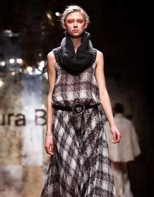 Look molto speciali - (Laura Biagiotti)