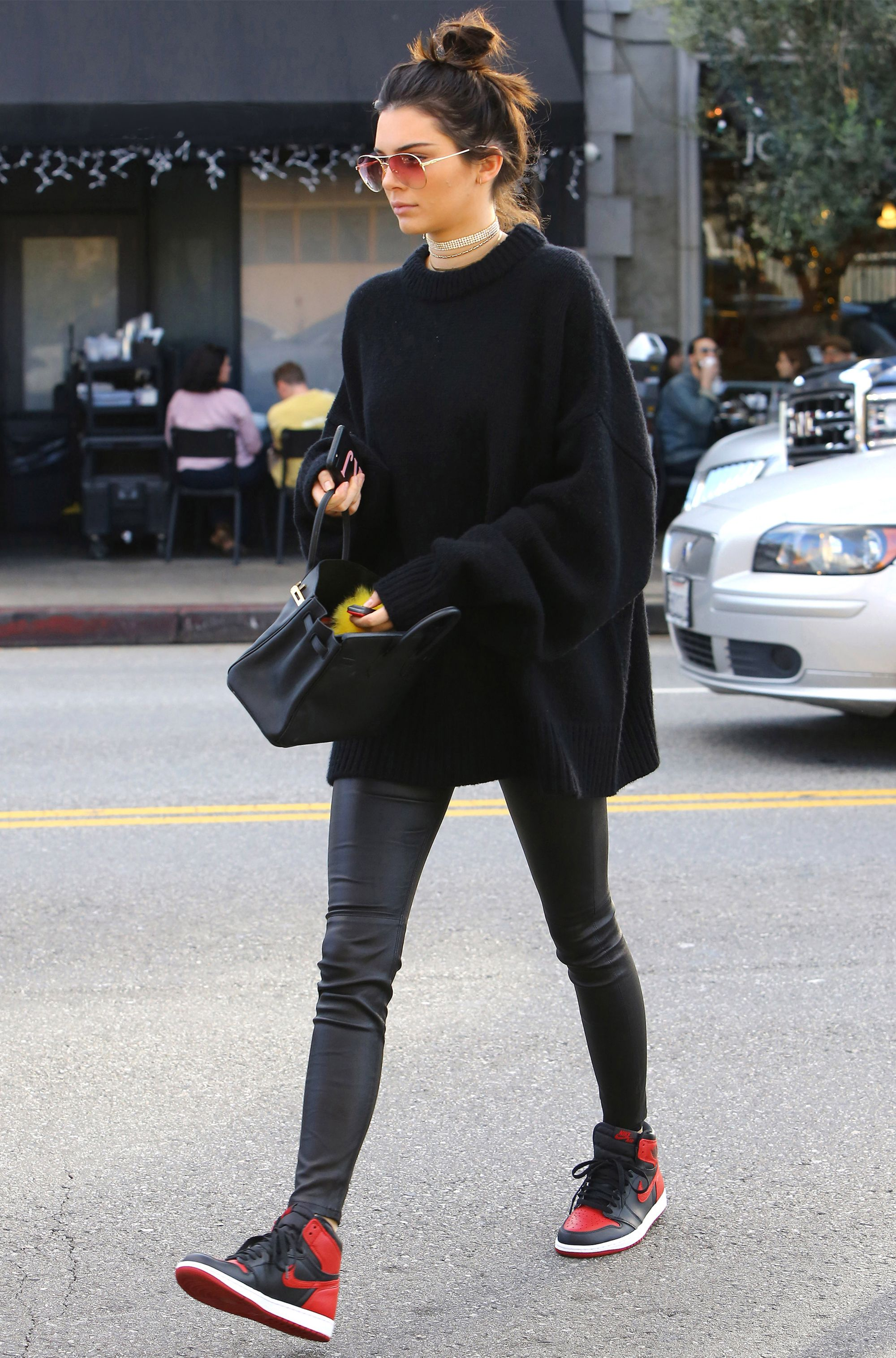 Fashion Inspirationcollege street style roundup october