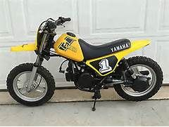 Yamaha Yamaha Pw 50 For Sale Craigslist Yamaha Bike Classic Bikes