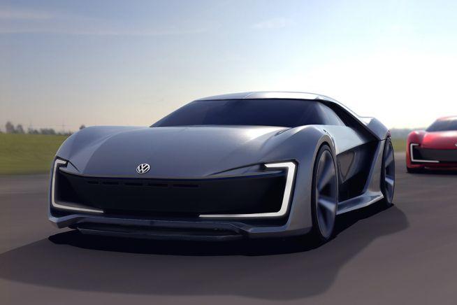 Volkswagen Jetta Group Vw Pat Car Er Futuristic Cars