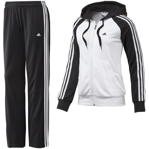 adidas YOUNG KNIT SUIT | adidas Argentina | Ropa adidas ...