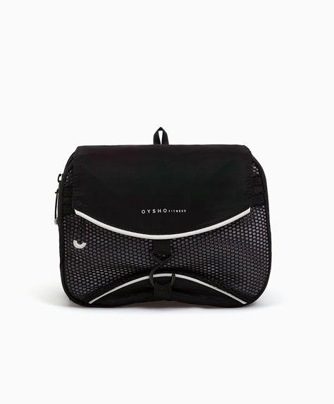 Technical gym toiletry bag a928c590972e8