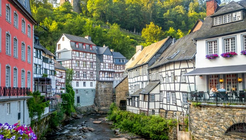 10 European Villages That Fly Under The Radar The Discoverer In 2020 European Village Germany Beautiful Villages