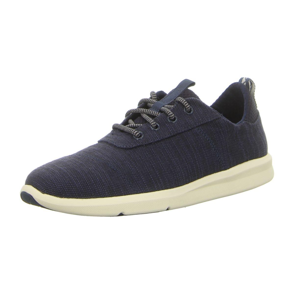 NEU: TOMS Sneaker Cabrillo 10011575 navy | Schuhe