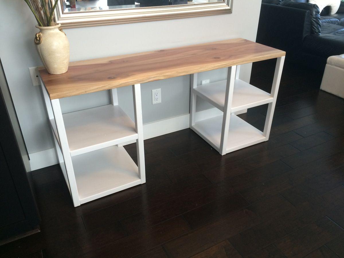Parson Tower Desk Ana White Diy Furniture Retail Furniture Home Diy