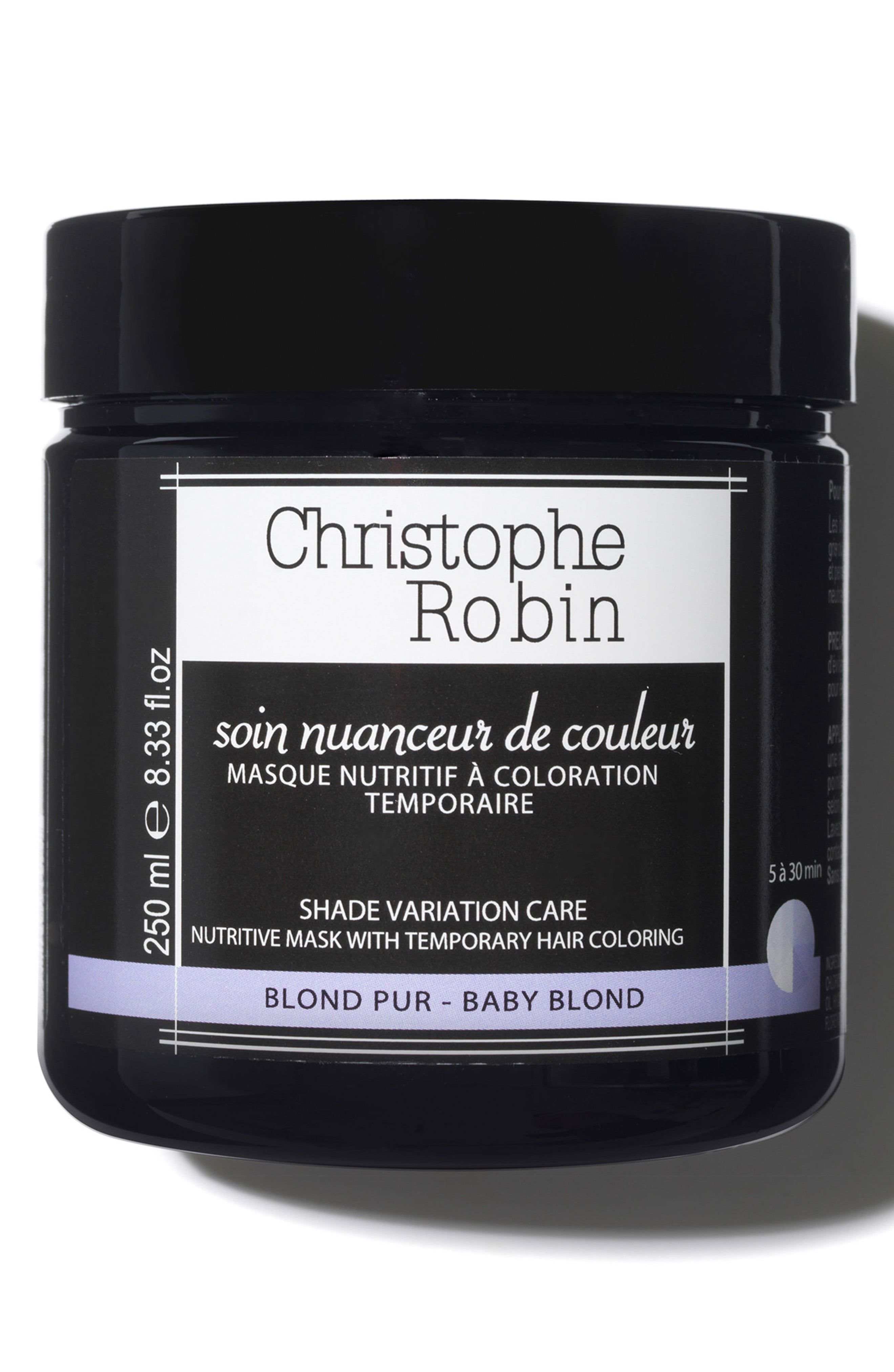 Christophe Robin Shade Variation Care Mask, Size 1.7 oz