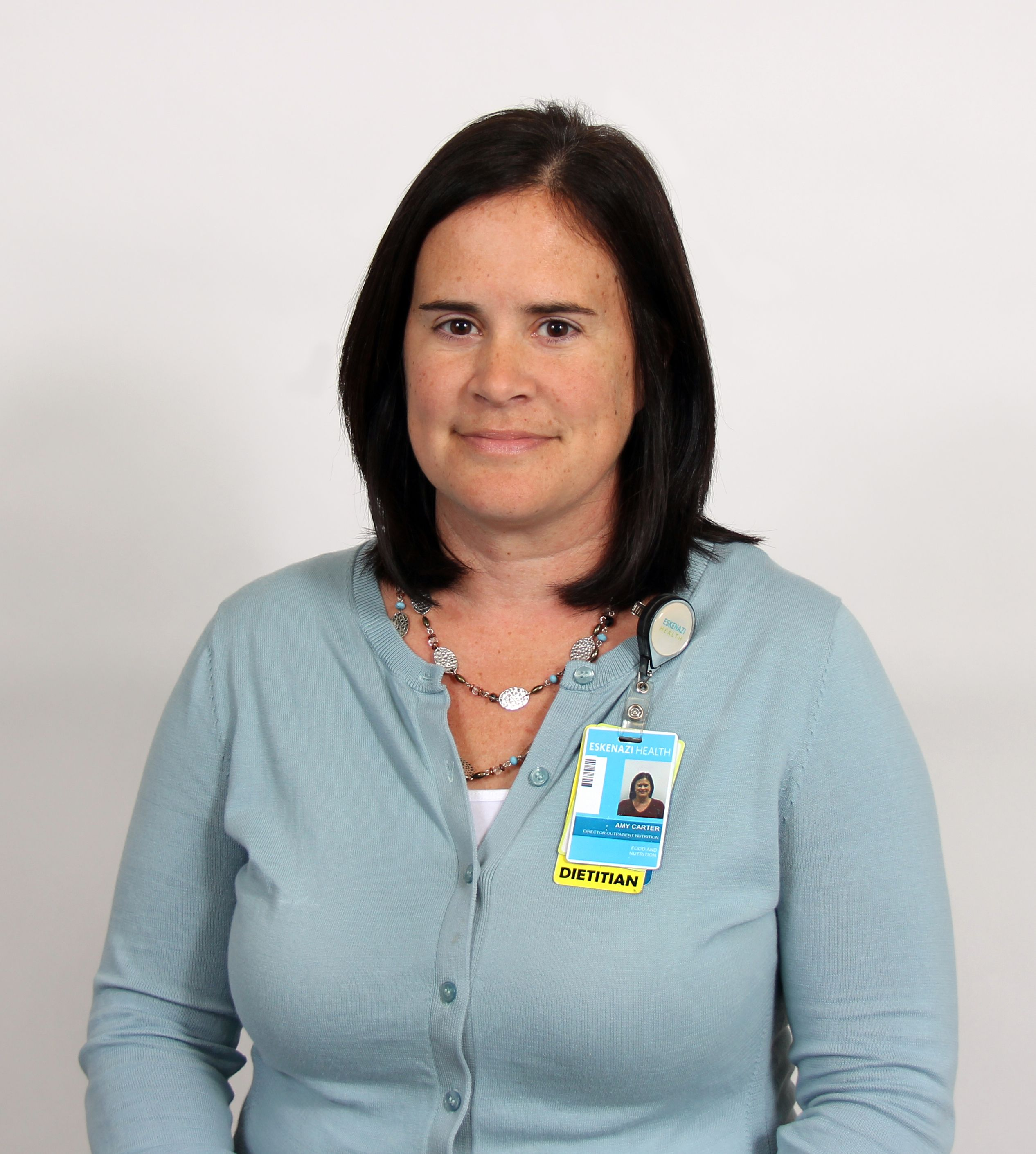 Congratulations to Amy Carter, director of Outpatient