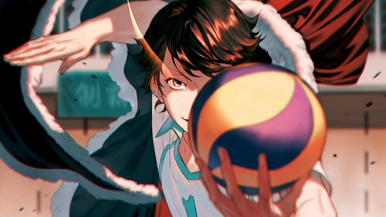 Haikyuu Ost Mix Powerful Motivational Anime