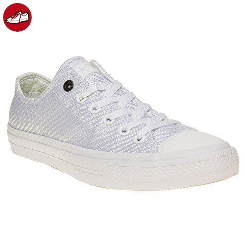 Converse Chuck Taylor All Star Ii Low Herren Sneaker Weiß - Converse schuhe  (*Partner
