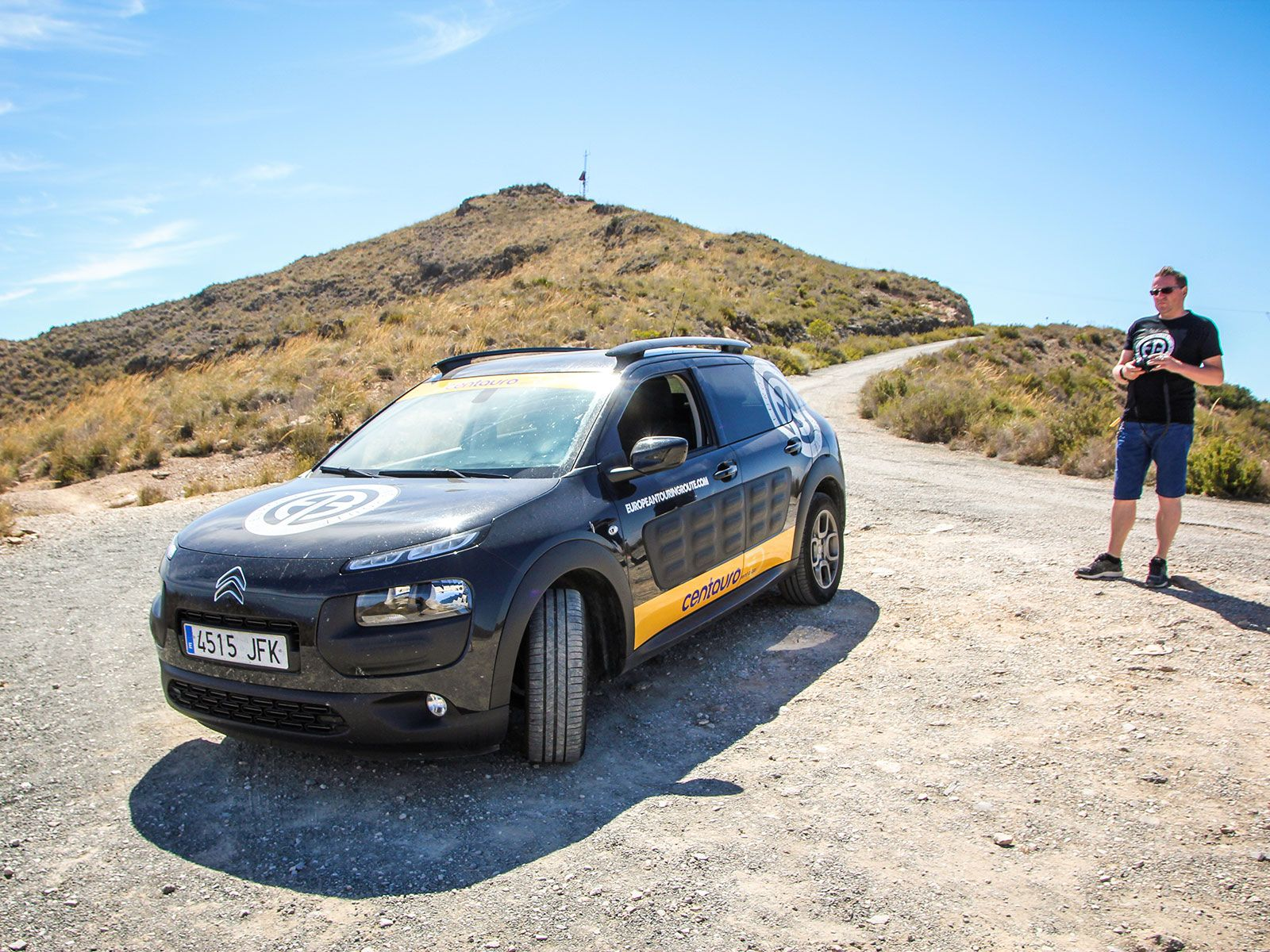Etr Road Trips With Centauro