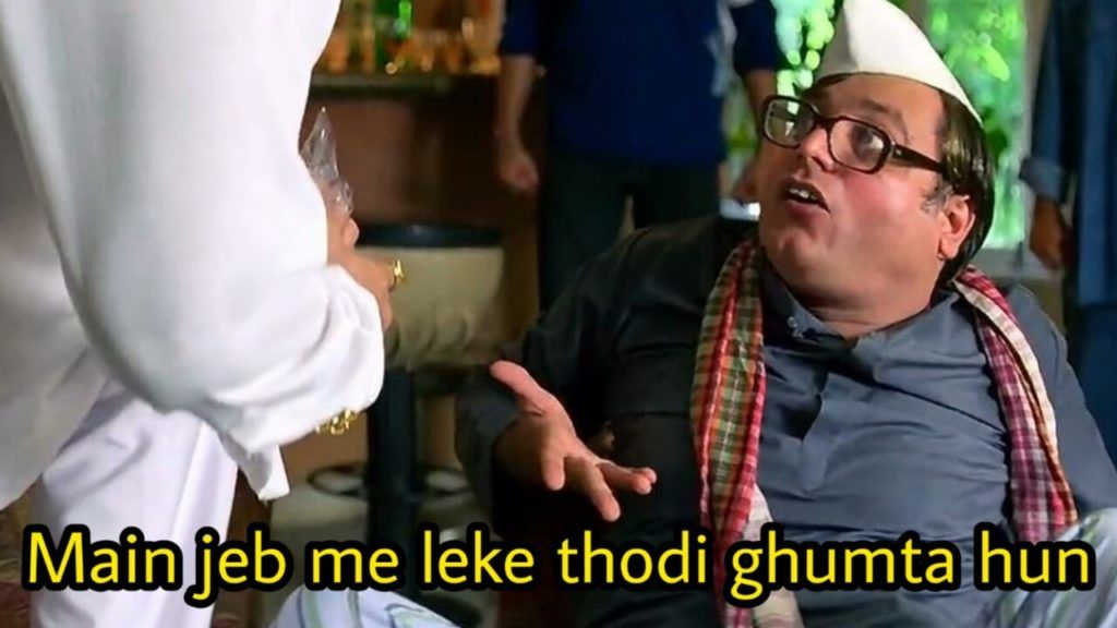 Hera Pheri Meme Templates Indian Meme Templates In 2020 Meme Template Indian Meme Memes