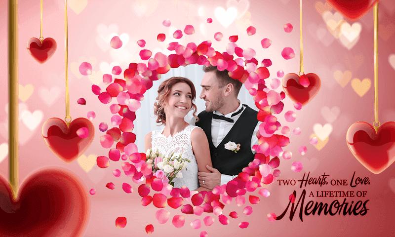 Anniversary Photo Frames Online Wedding Anniversary Wishes Wedding Anniversary Photos Happy Wedding Anniversary Wishes