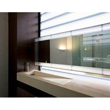 Slope Sink By Concreteworks Modern Bathroom Sink Modern