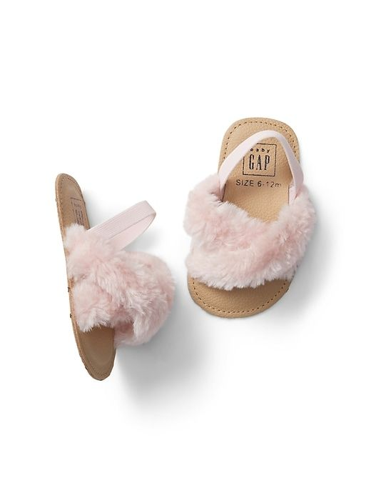 Baby girl sandals, Baby