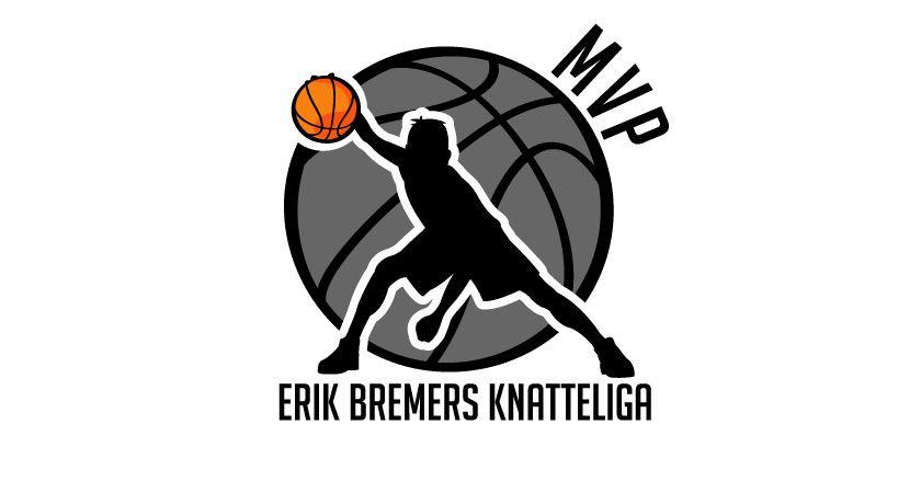 erik bremers basketball camp logo graphic design logos
