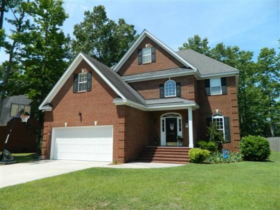 If condition counts you will want to see this 2 story home in quiet West Florence neighborhood features hardwood  new carpet sunroom bonus room and office. Perfect for young families with children master is up. American Home Shield warranty in place for seller and buyer.