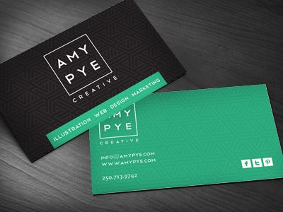 Unique and Beautiful Business Cards 9 PRINT Business card design