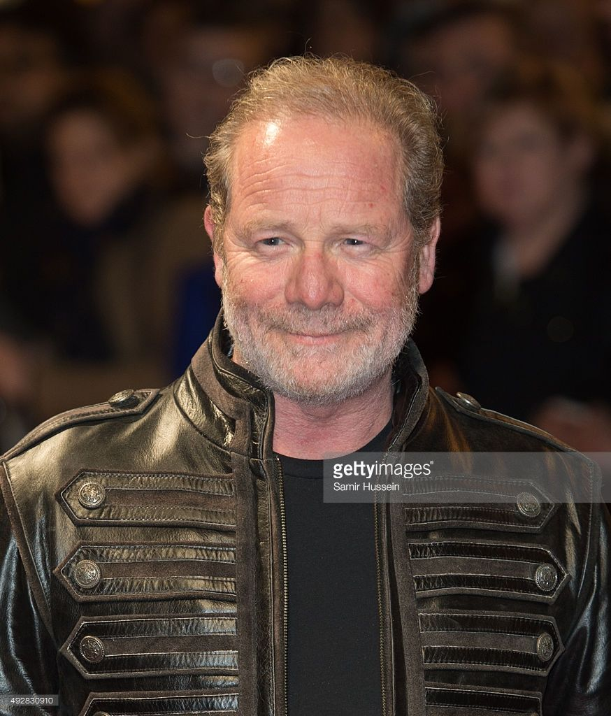 Peter Mullan (born 1959)