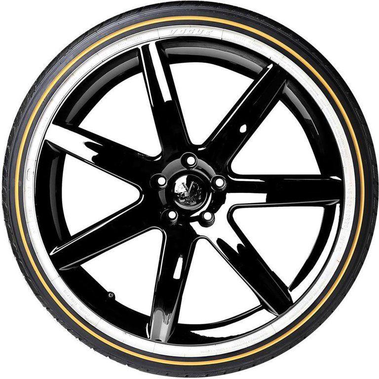 Vogue Custom Built Radial Viii 245 45r19 Walmart Com In 2020 Tires For Sale Custom Build All Season Tyres