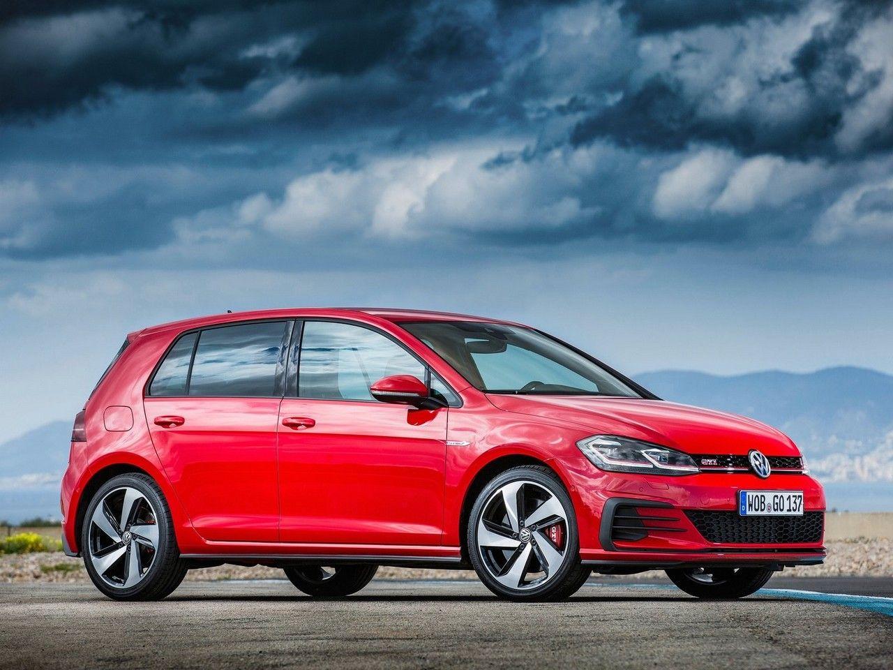 Photoscar Fonds D Ecran Photos Et Wallpapers Voitures Hd Volkswagen Golf Volkswagen Voiture