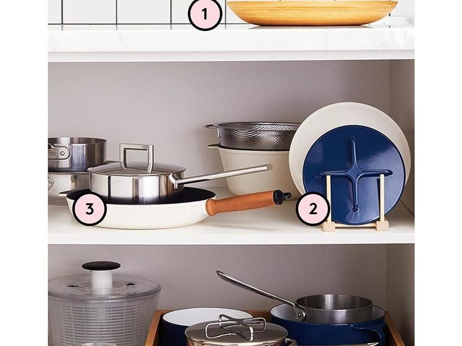 17 cooking tips everyone should know by heart kitchen hacks organization kitchen organization on kitchen organization dishes id=28035